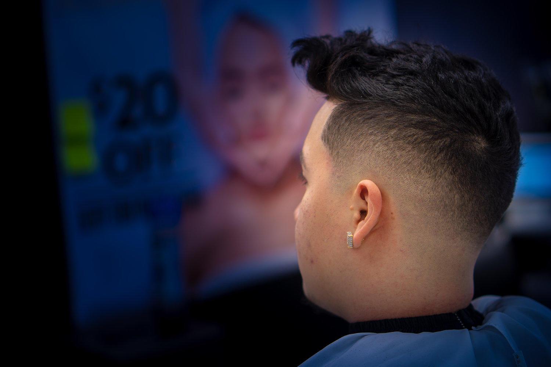 Galindo's Barbershop East image 3