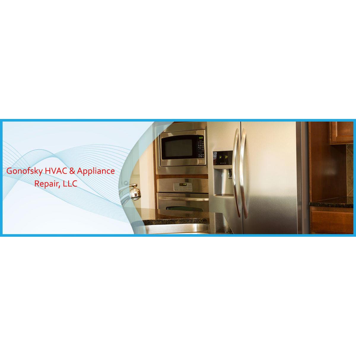 Gonofsky HVAC & Appliance Repair llc