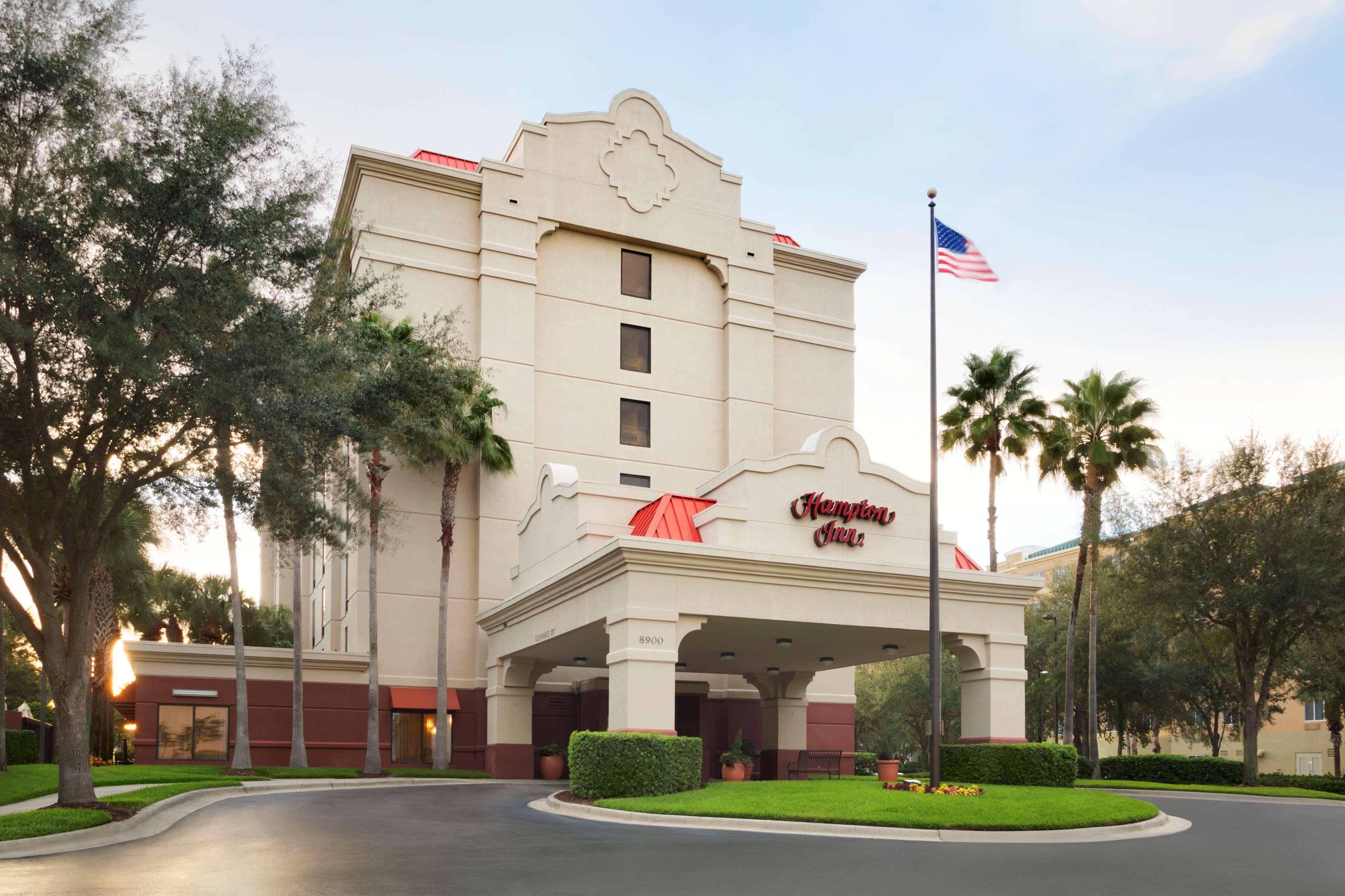 Hampton Inn Orlando International Drive/Convention Center