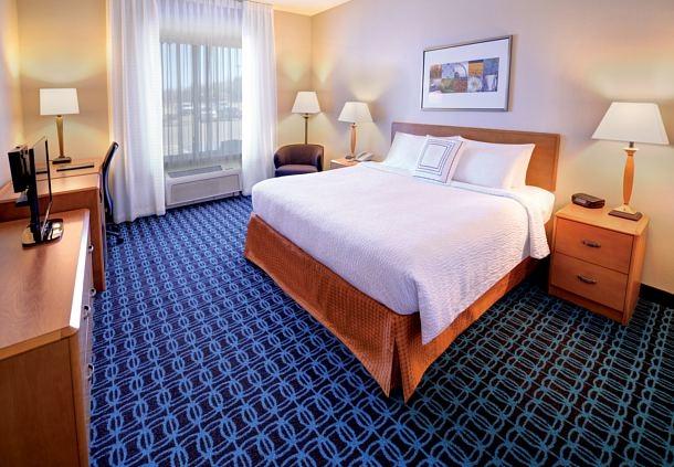 Fairfield Inn & Suites by Marriott Wausau image 3