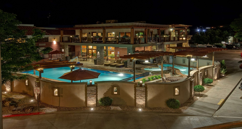 Best Western Plus Canyonlands Inn image 1