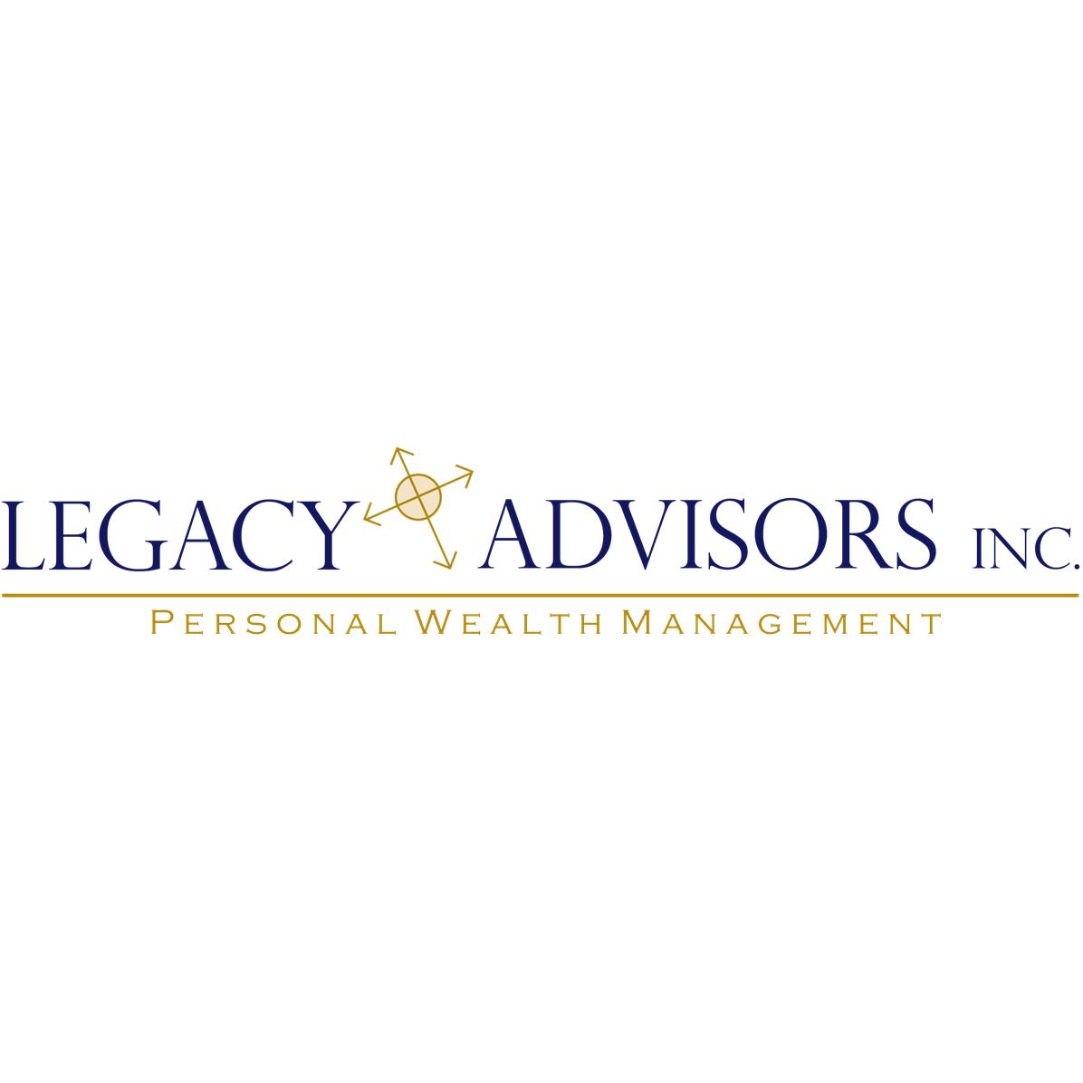 Legacy Advisors, Inc.