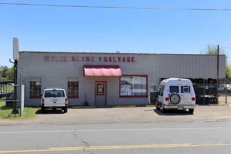 Wylie Glass and Salvage Inc image 6