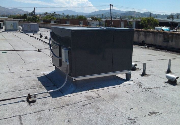 Bailey's Refrigeration Heating & Air Conditioning image 1