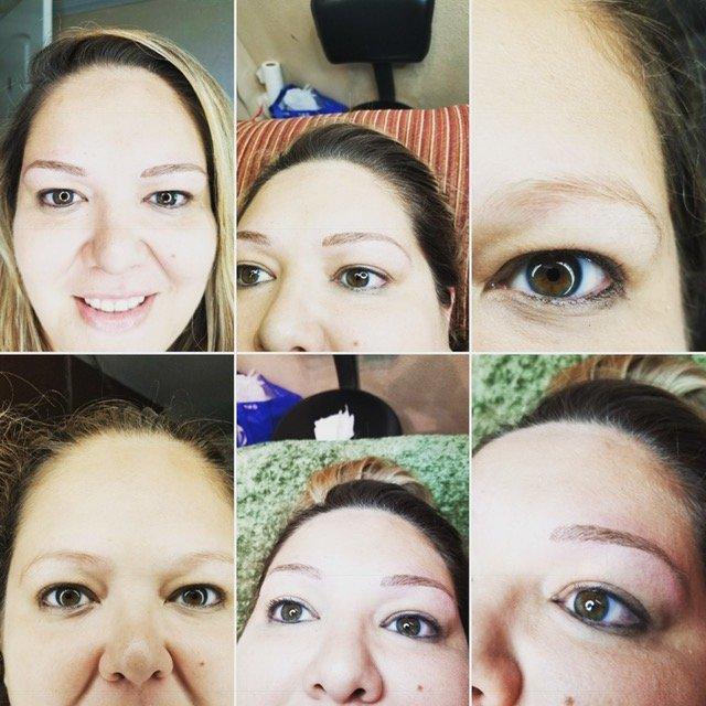 Envy brows N lashes image 6