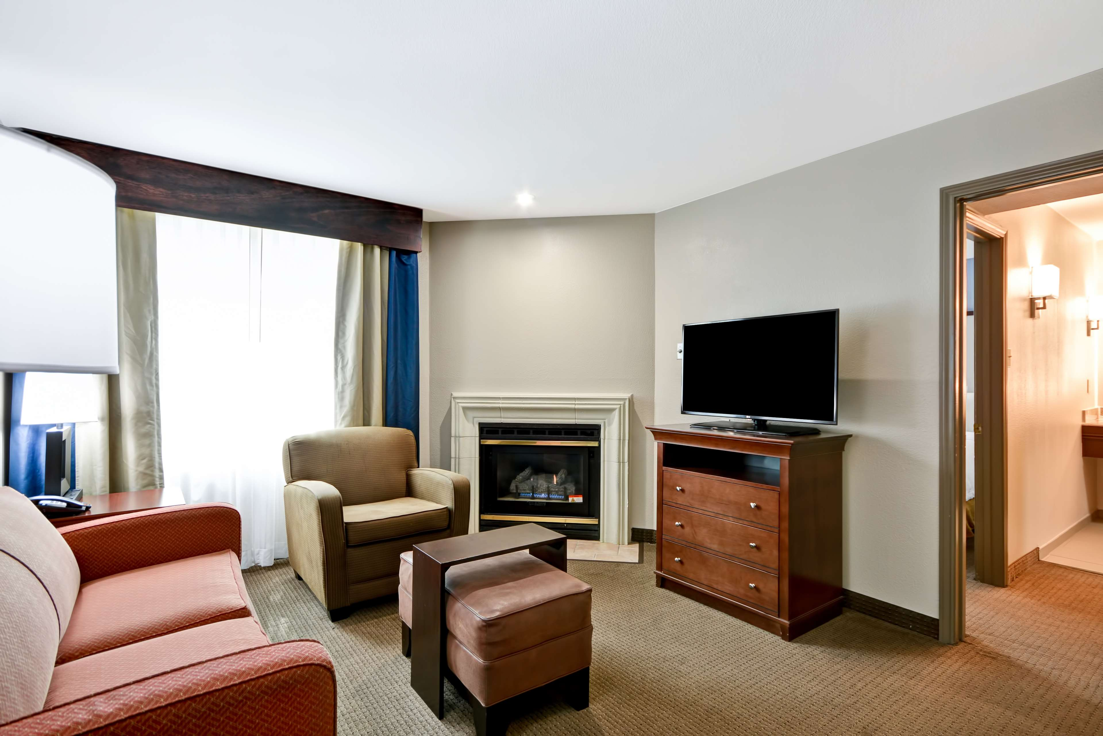 Homewood Suites by Hilton Dallas-Lewisville image 27
