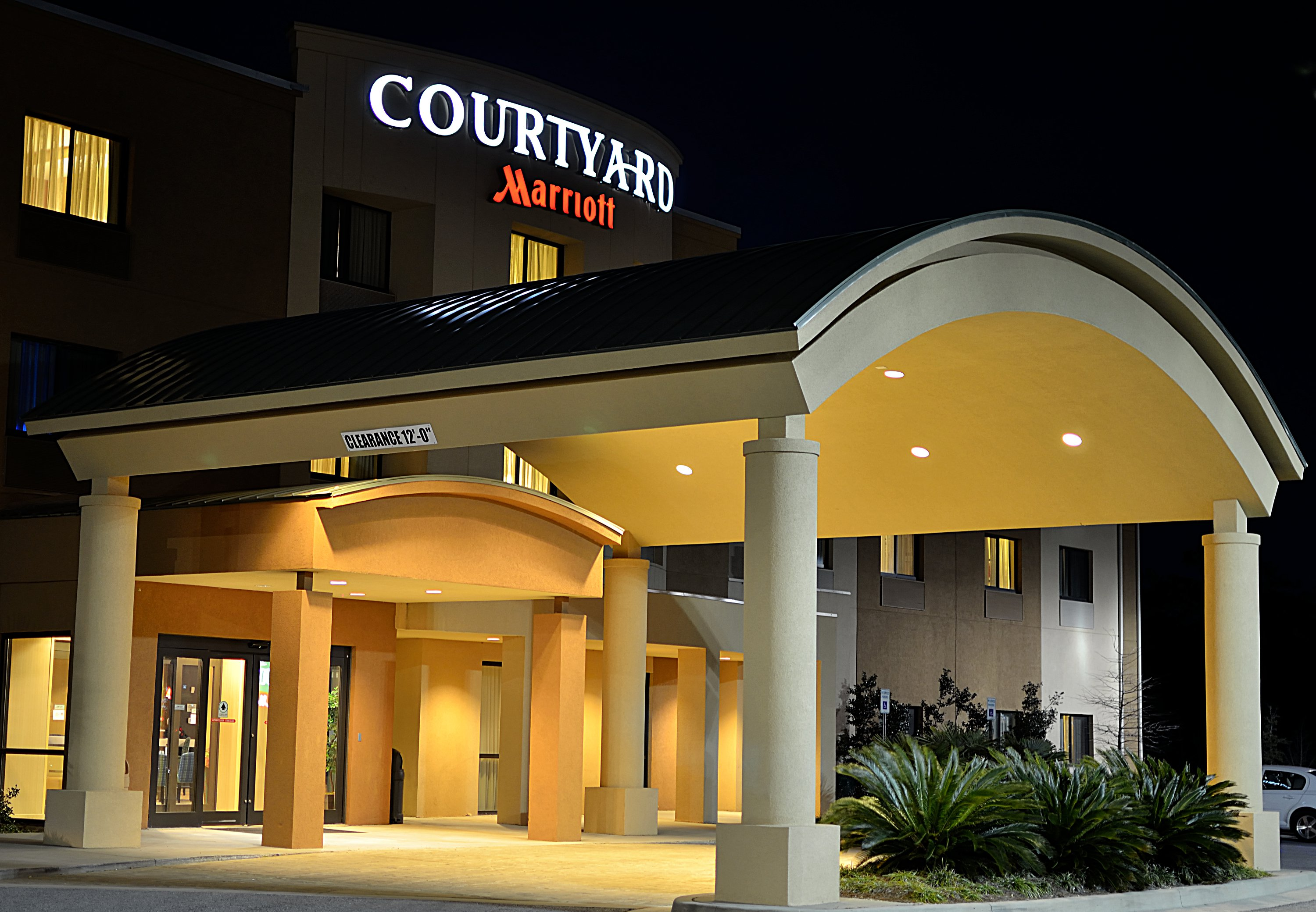 Courtyard by Marriott Mobile Daphne/Eastern Shore image 9