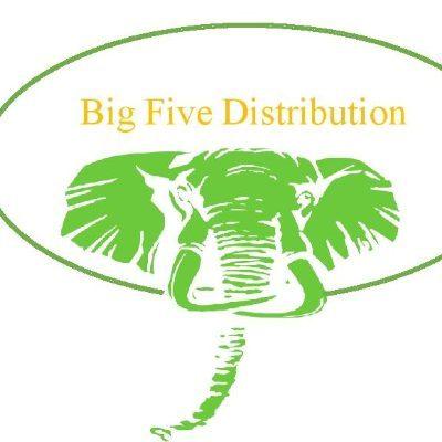 Logo von Big Five Distribution