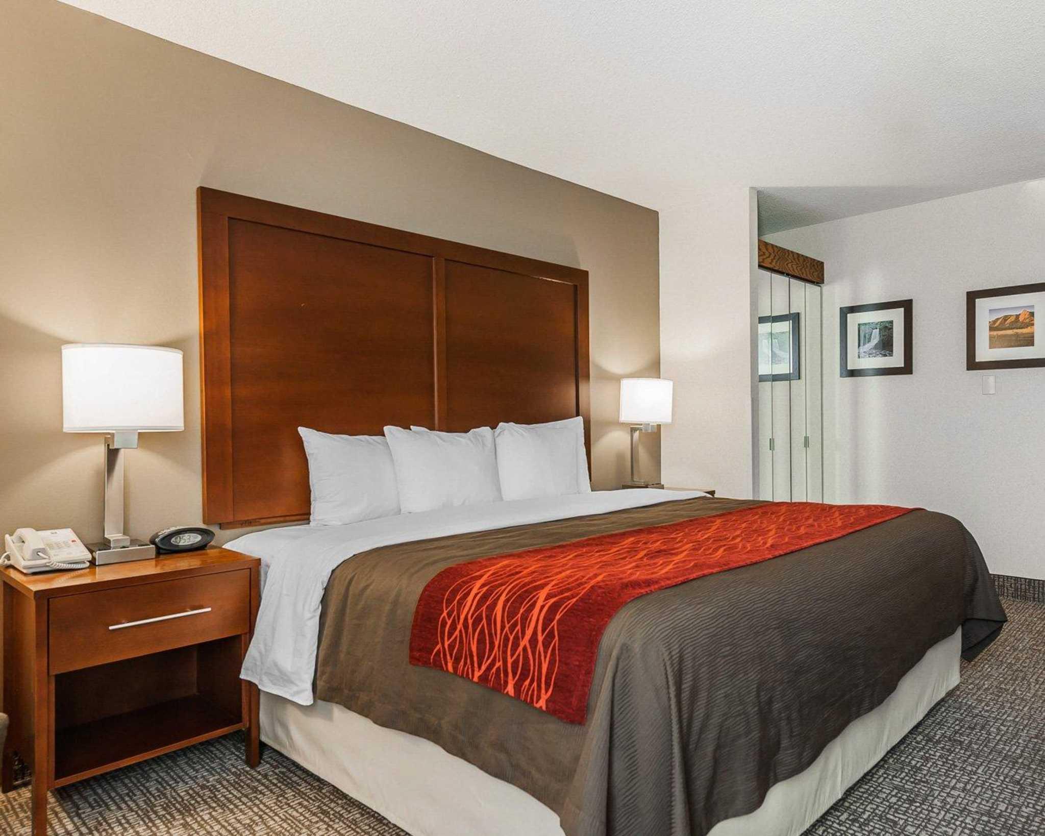 Comfort Inn Denver East image 0