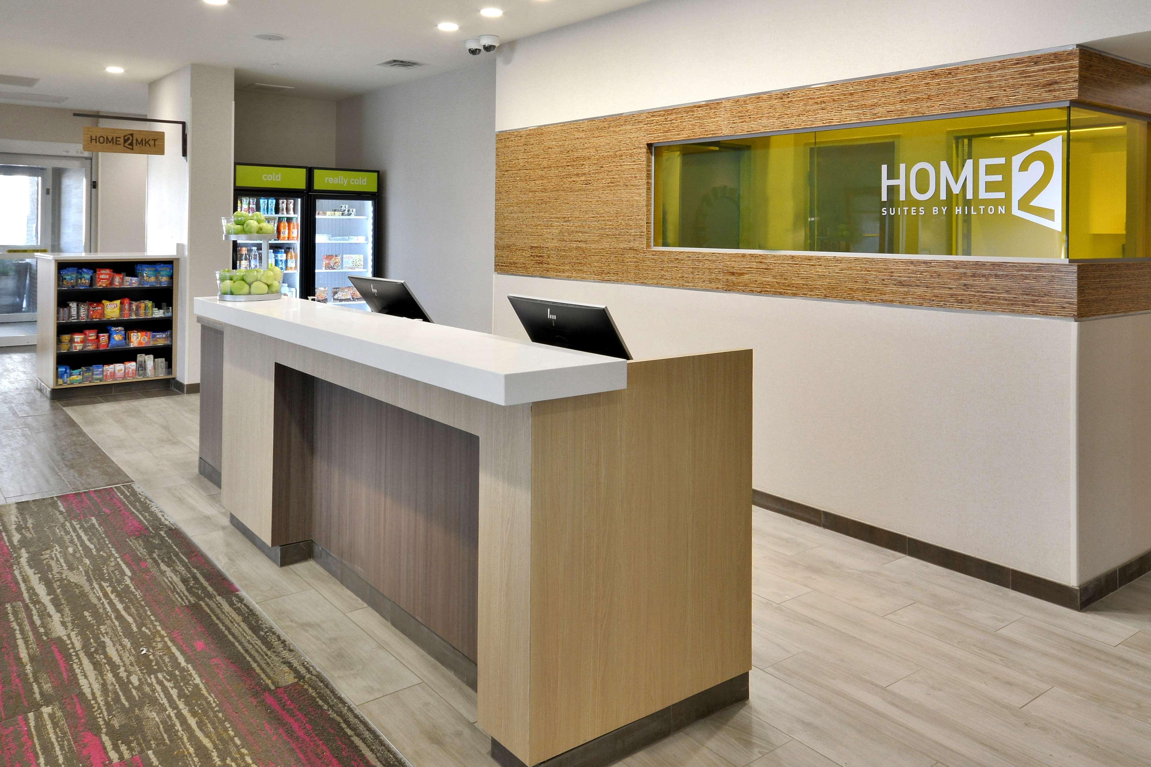 Home2 Suites by Hilton Duncan image 5
