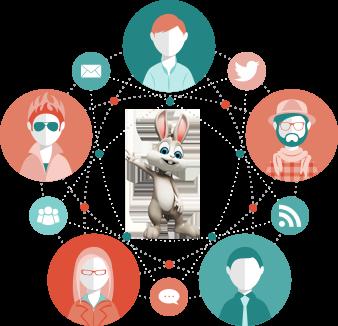 White Rabbit Marketing image 16