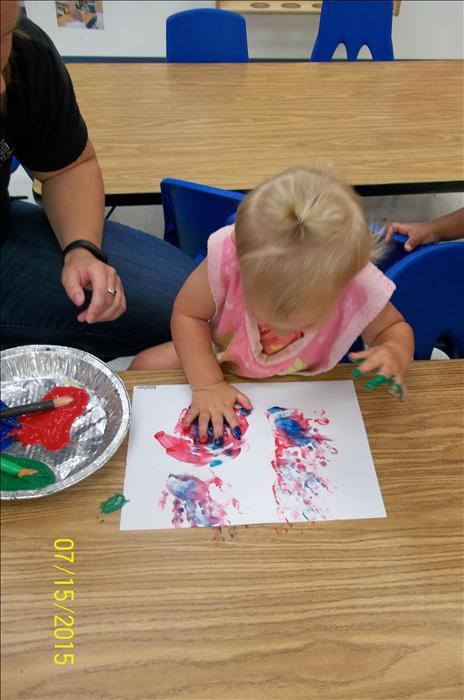 Westlakes KinderCare image 5