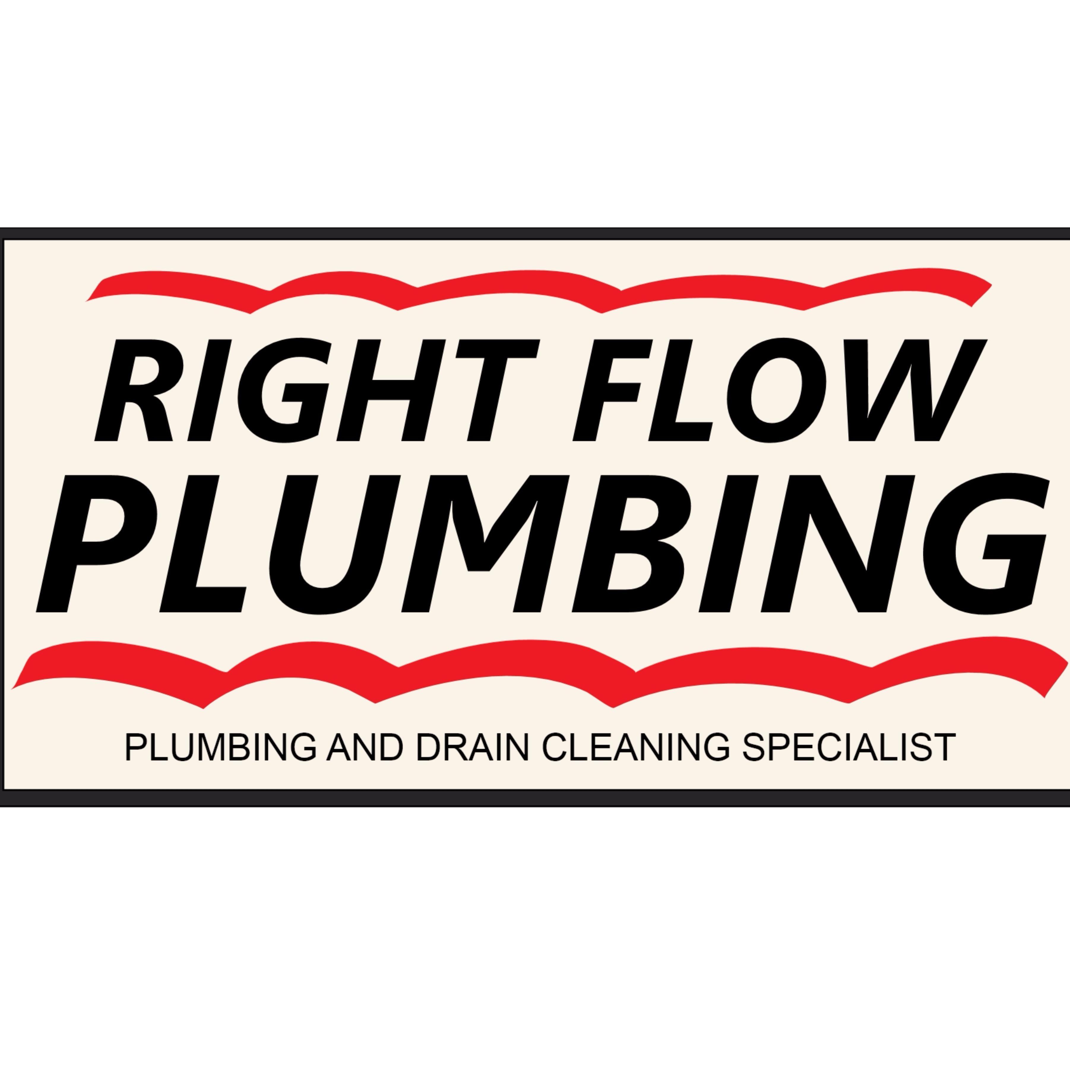 Right Flow Plumbing