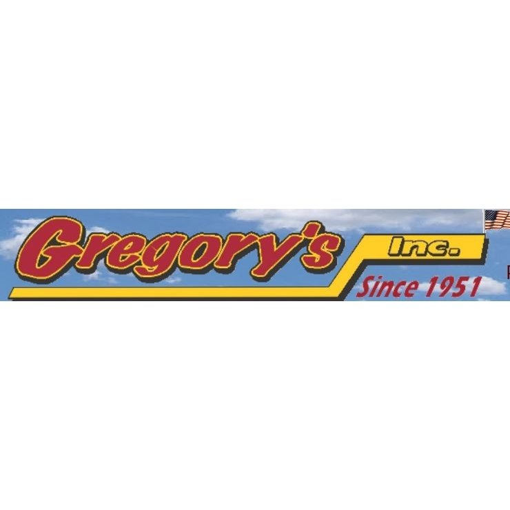 Gregory's Inc