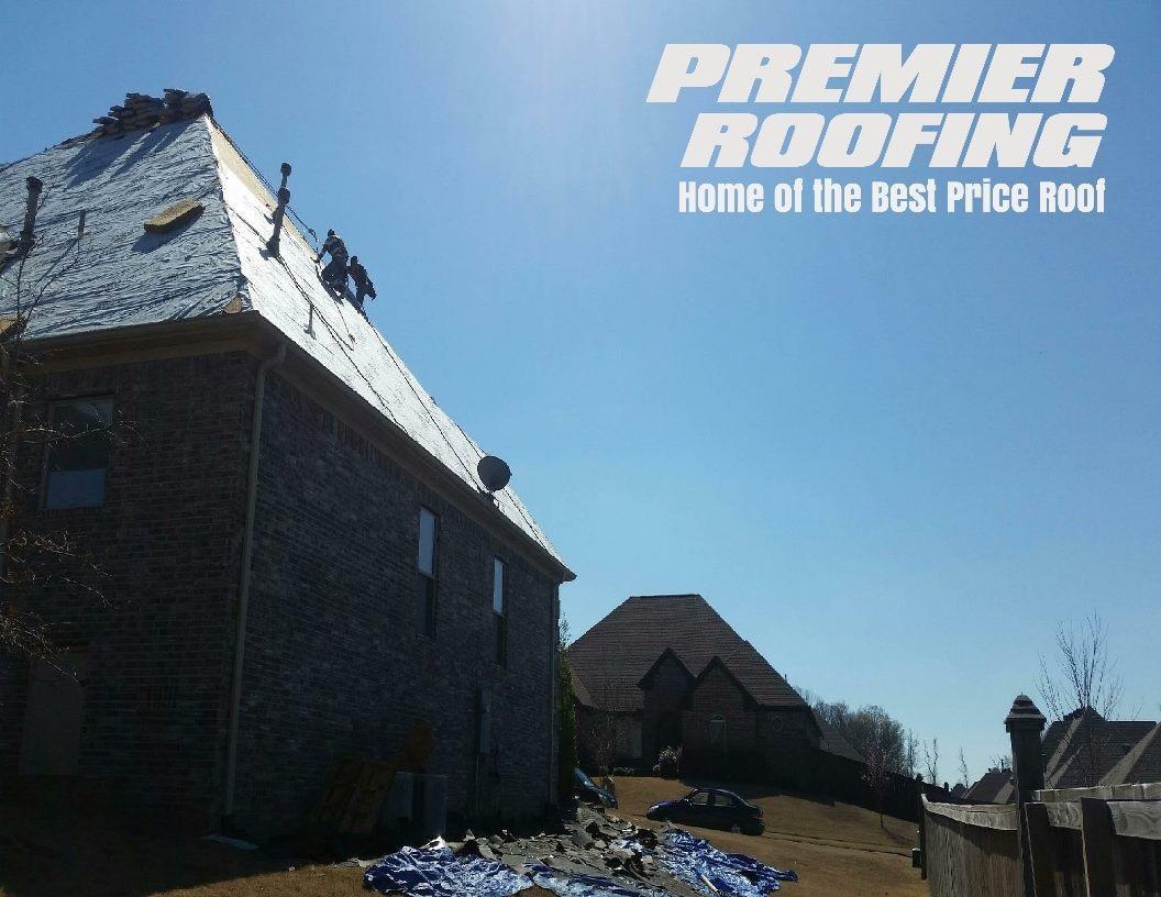 Premier Roofing, LLC image 4