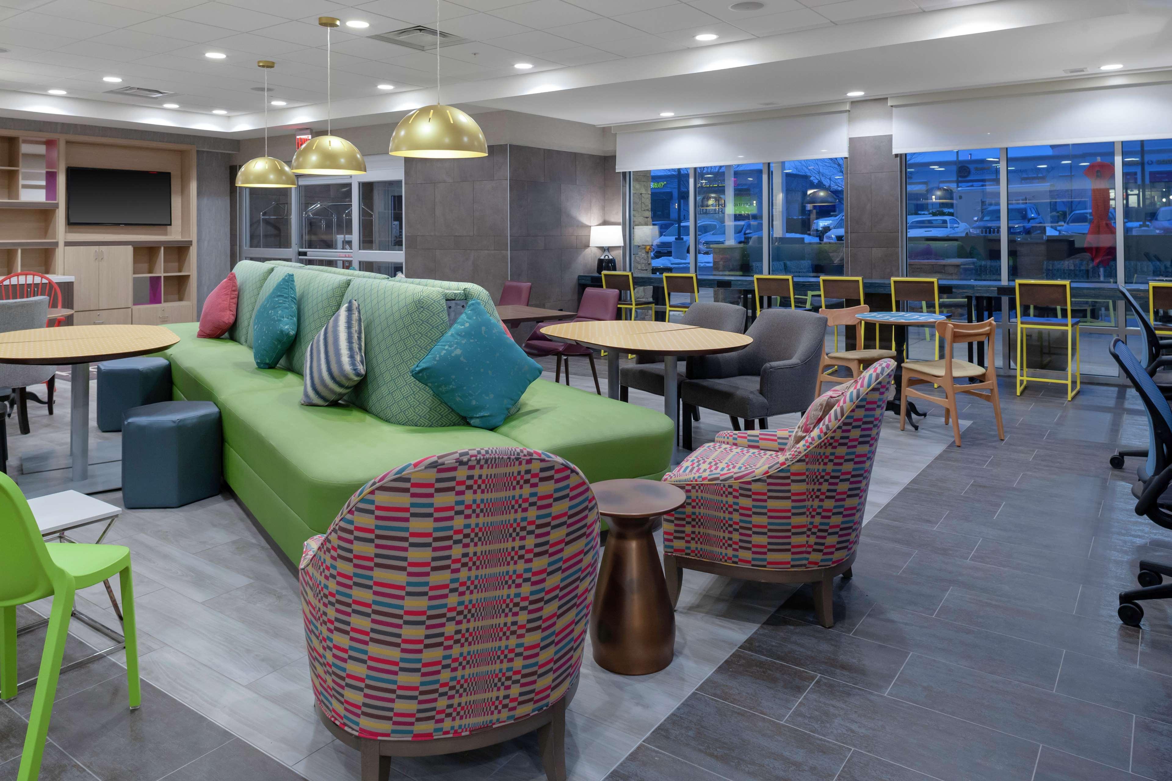 Home2 Suites by Hilton Denver South Centennial Airport