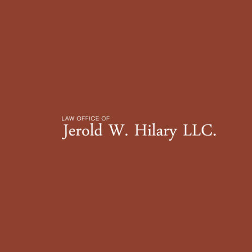 Law Office of Jerold W. Hilary LLC.