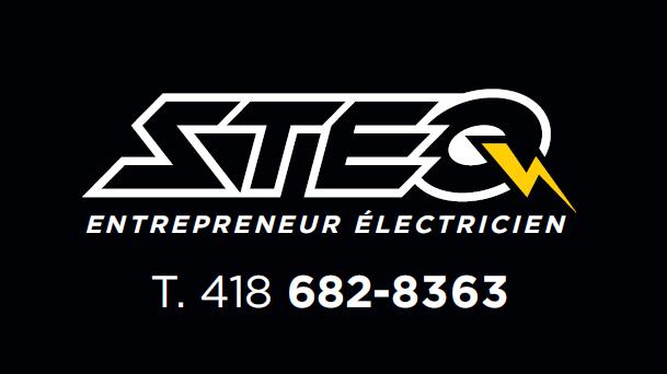 STEQ Electrique à Québec