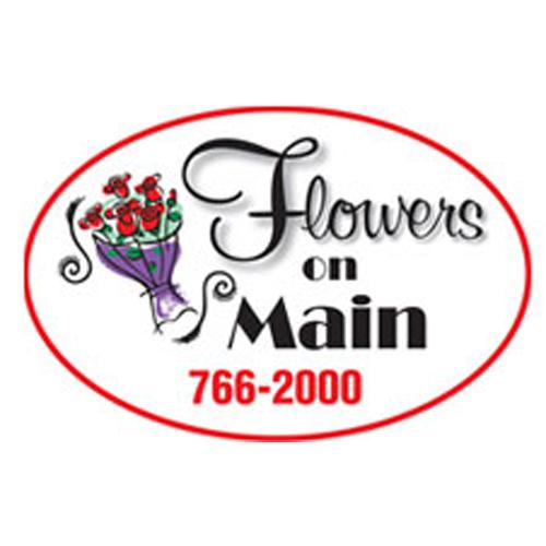 Flowers On Main