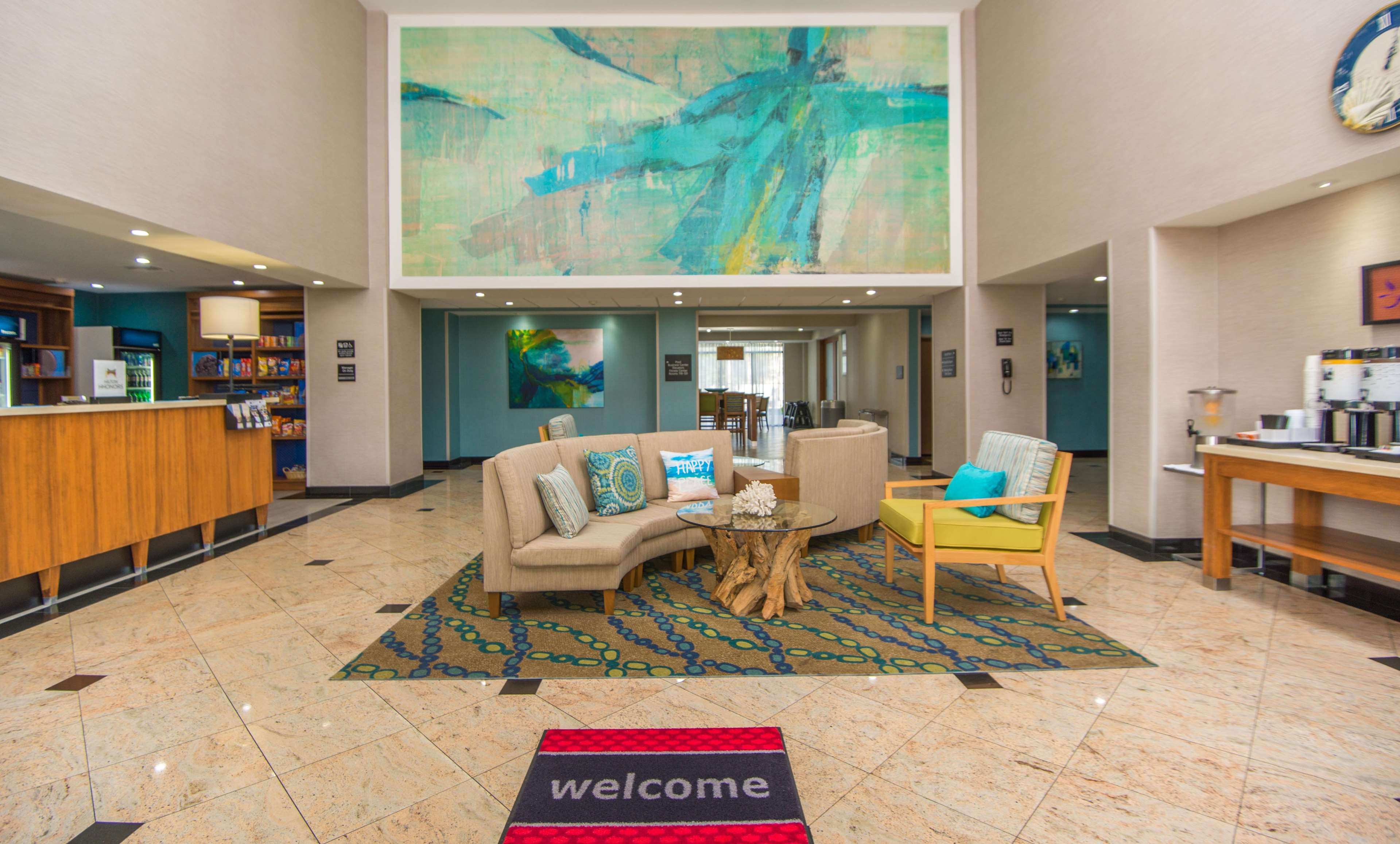 Hampton Inn Jacksonville South/I-95 at JTB image 15