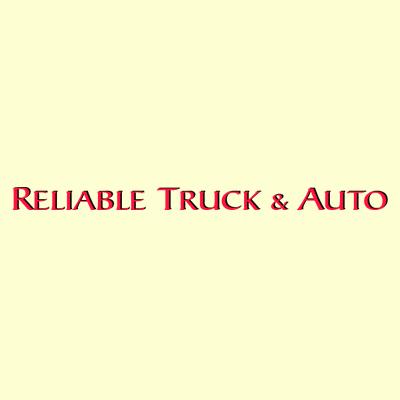 Reliable Truck & Auto