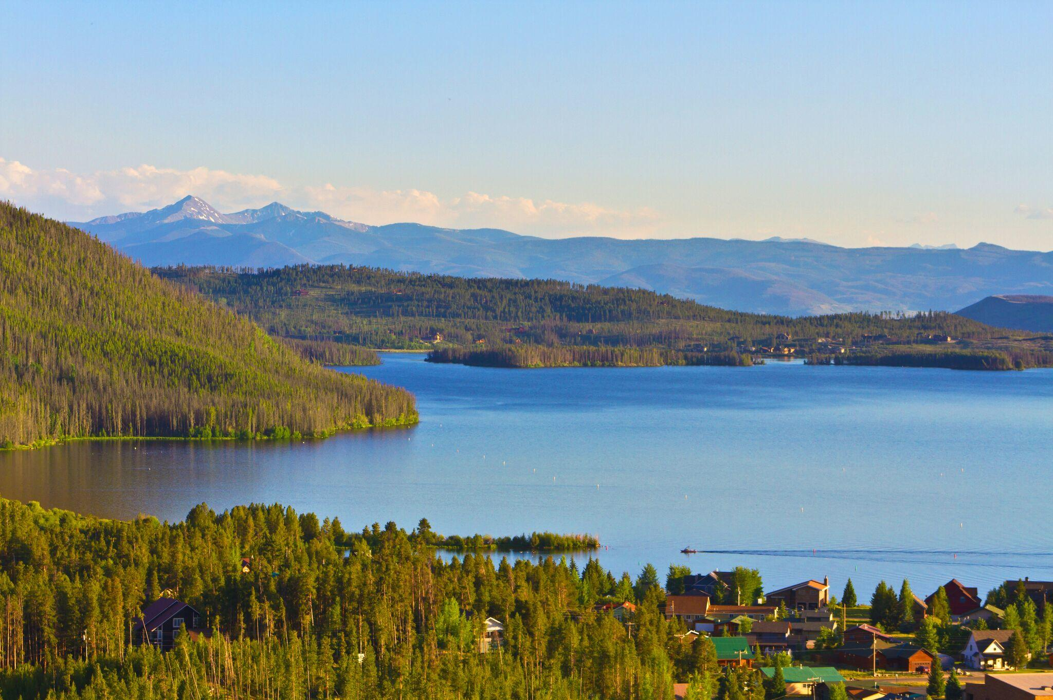 Grand Lake Lodge image 20