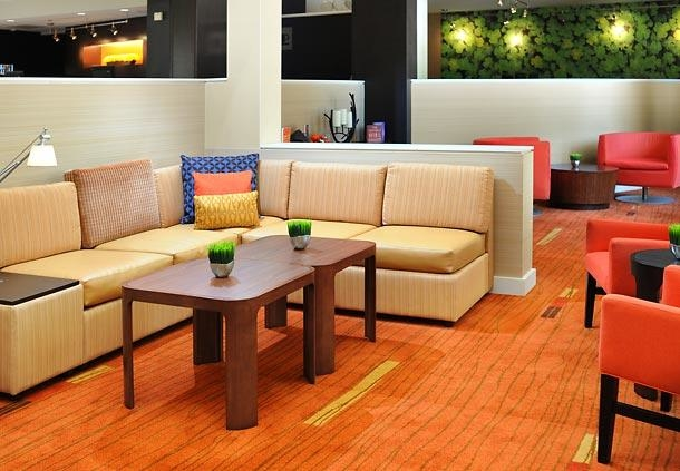 Courtyard by Marriott Oklahoma City Airport image 2