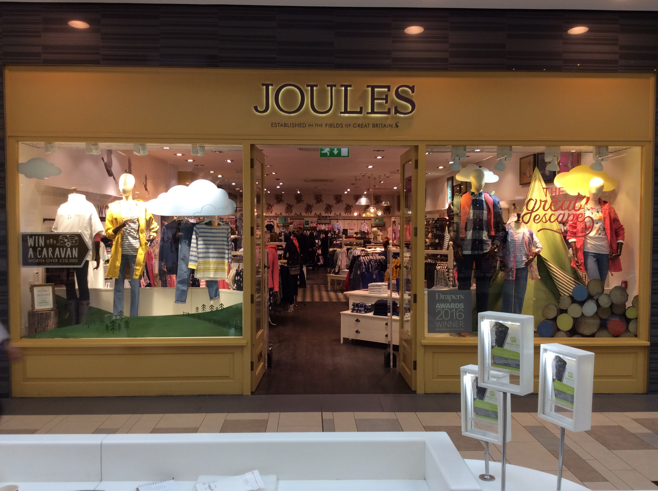 womens clothing stores in aberdeen aberdeenshire