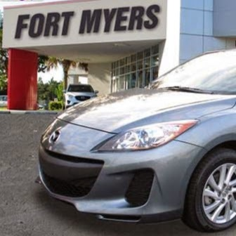 O'Brien Mazda of Fort Myers image 0