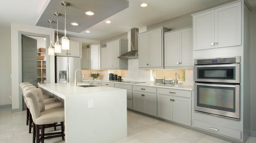 Stetson Valley by Pulte Homes