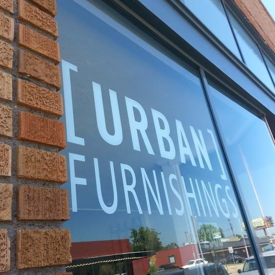 Urban Furnishings - Tulsa, OK - Furniture Stores