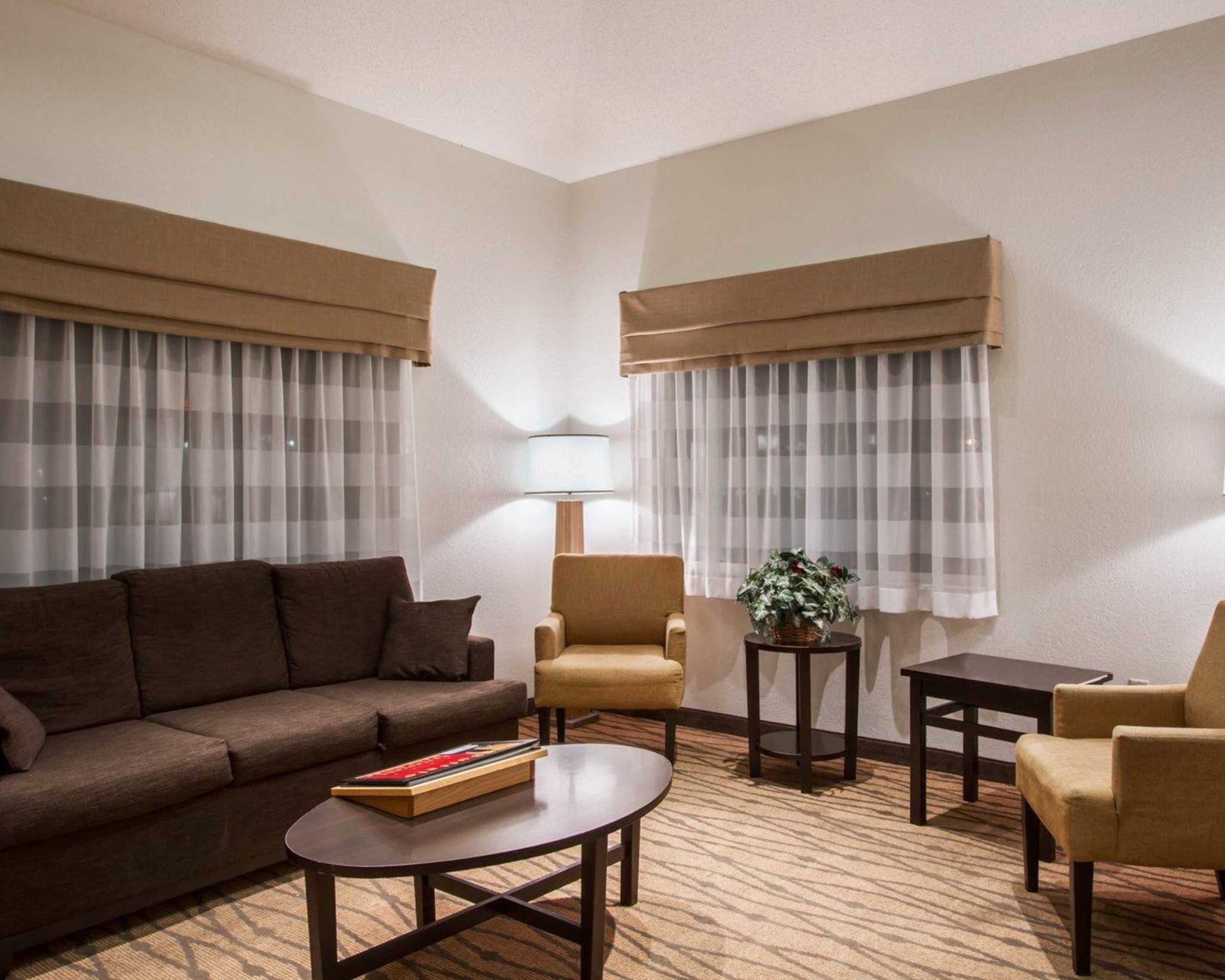 Sleep Inn & Suites Buffalo Airport image 14