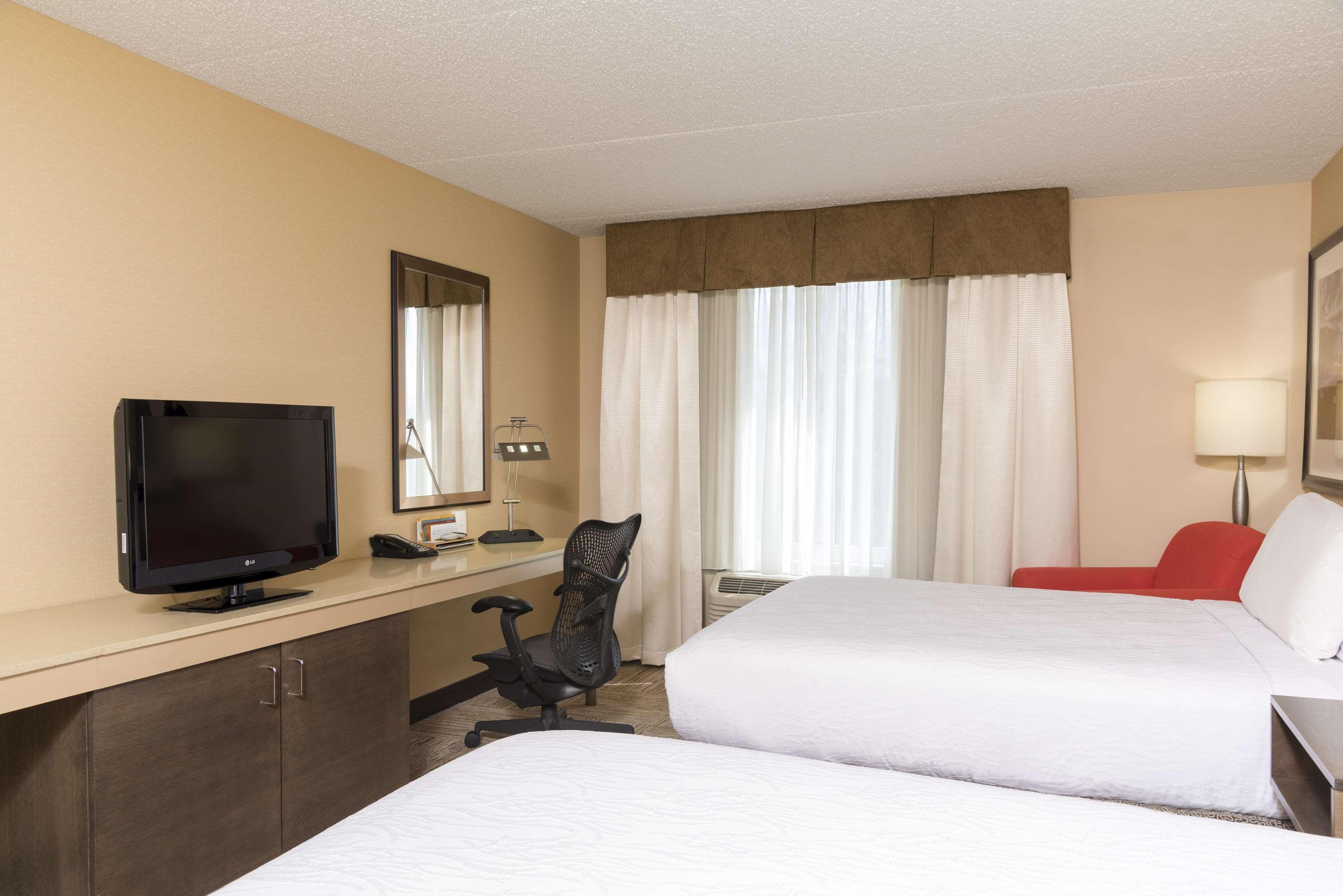 Hilton Garden Inn West Lafayette Wabash Landing image 19
