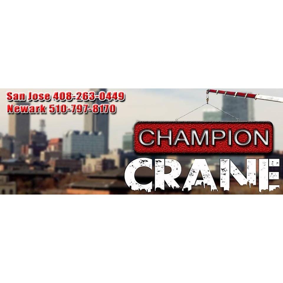 Champion Crane - A Division Of Economy Sign Inc.