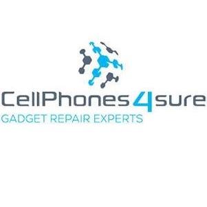 CellPhones4Sure: Cell Phone & iPad Repair image 1