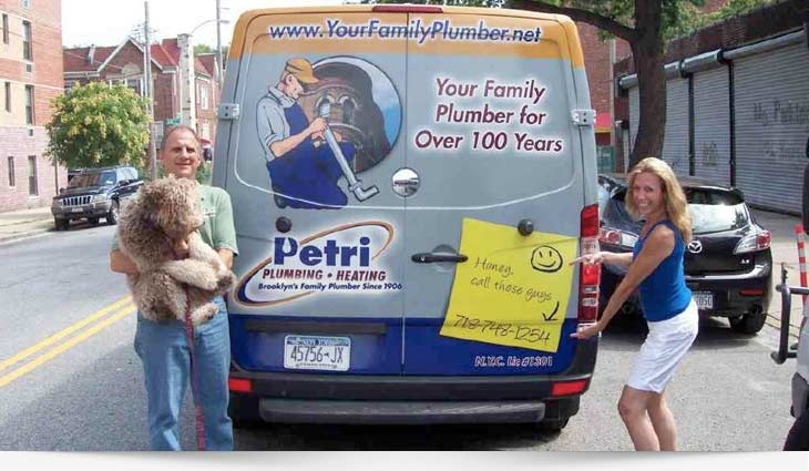 Petri Plumbing & Heating, Inc. image 3