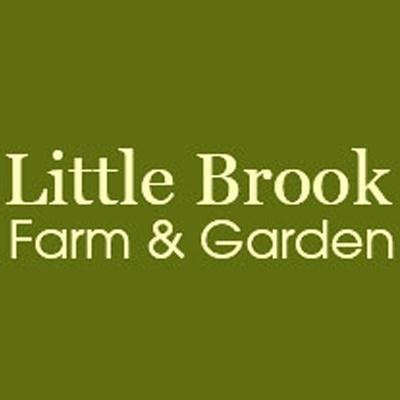 Little Brook Farm & Garden