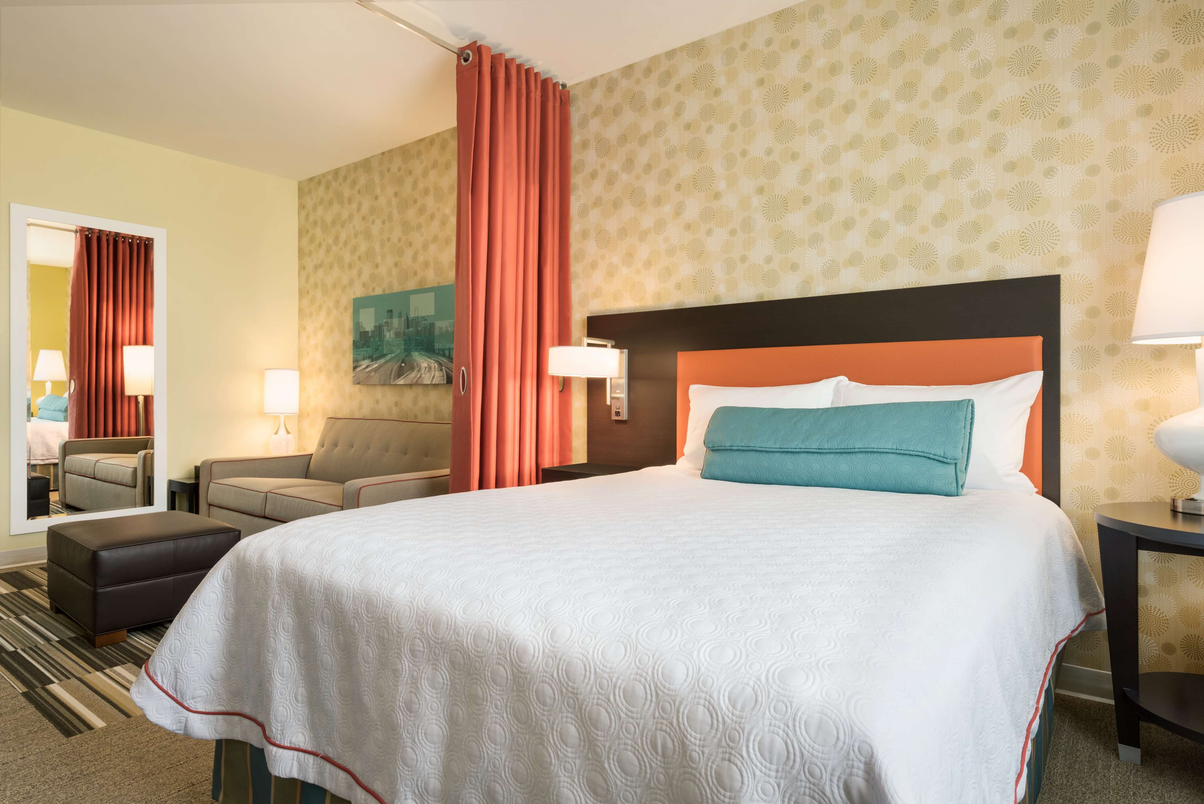 Home2 Suites by Hilton Roseville Minneapolis image 3