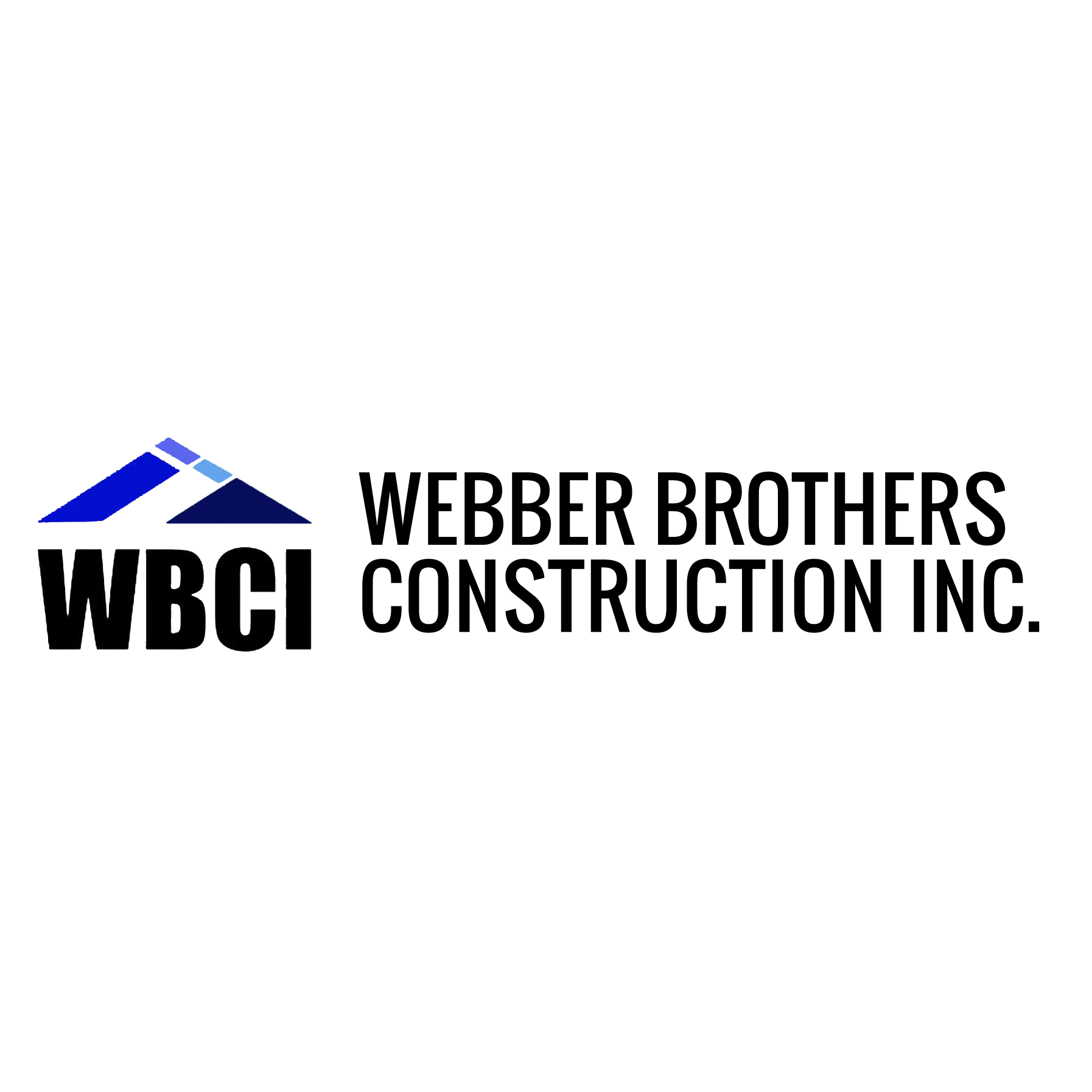 Webber Brothers Construction, Inc.