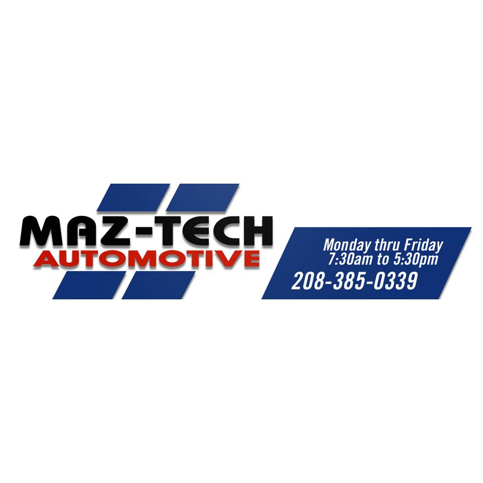 Maz-Tech Automotive - Boise, ID - General Auto Repair & Service