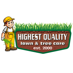 Highest Quality Lawn Care image 4