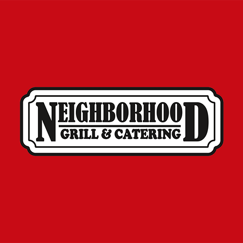Neighborhood Grill & Catering