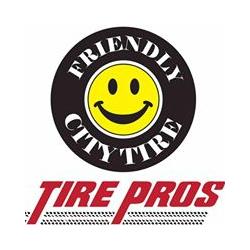 Friendly City Tire Pros image 1