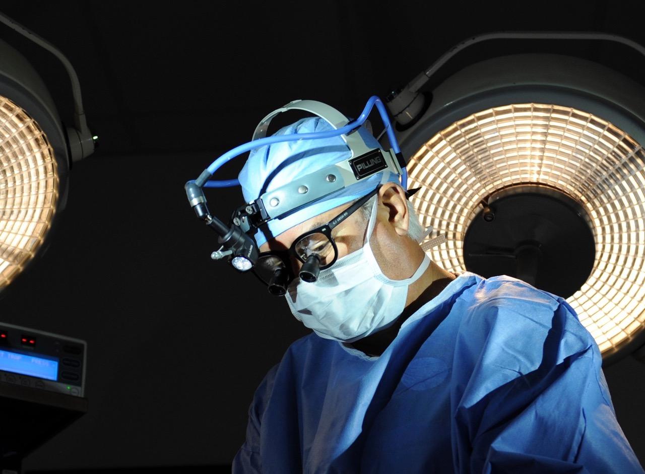George A Toledo MD Highland Park Plastic Surgery image 3