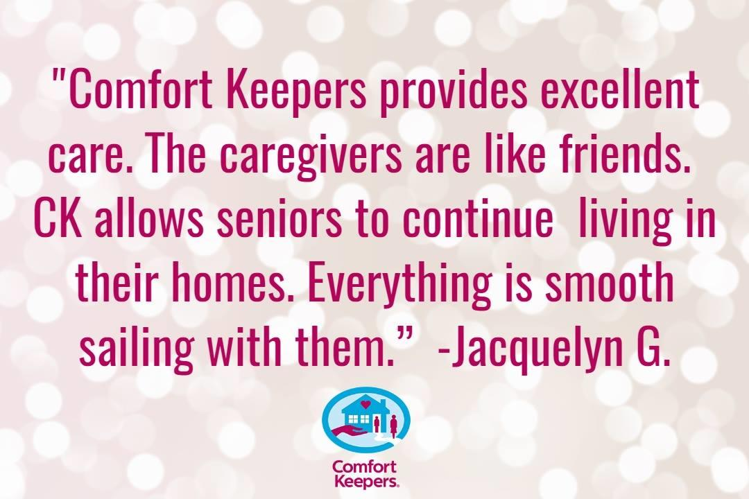 Comfort Keepers King of Prussia image 18