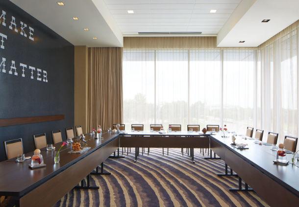 Renaissance Dallas at Plano Legacy West Hotel image 51