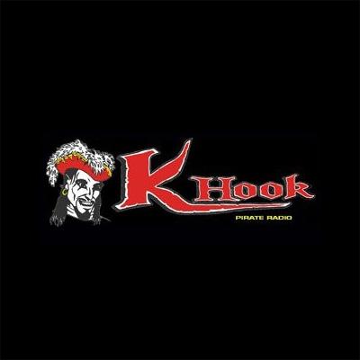 K Hook Pirate Radio image 0