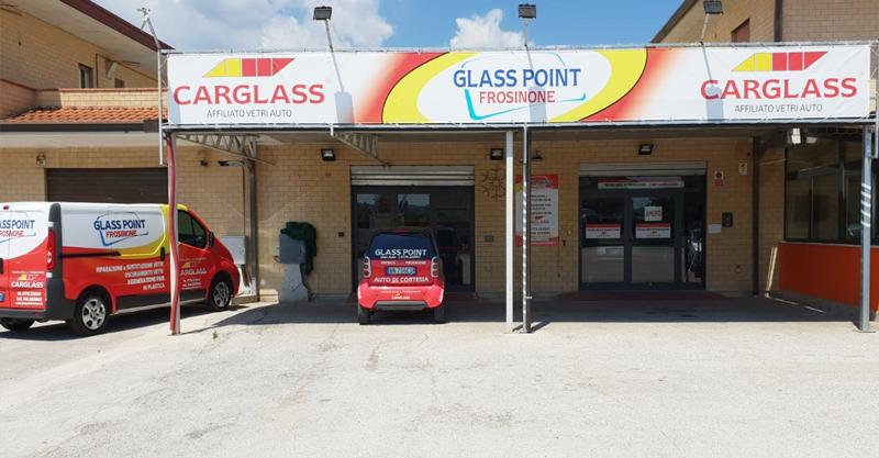 Glass Point Frosinone