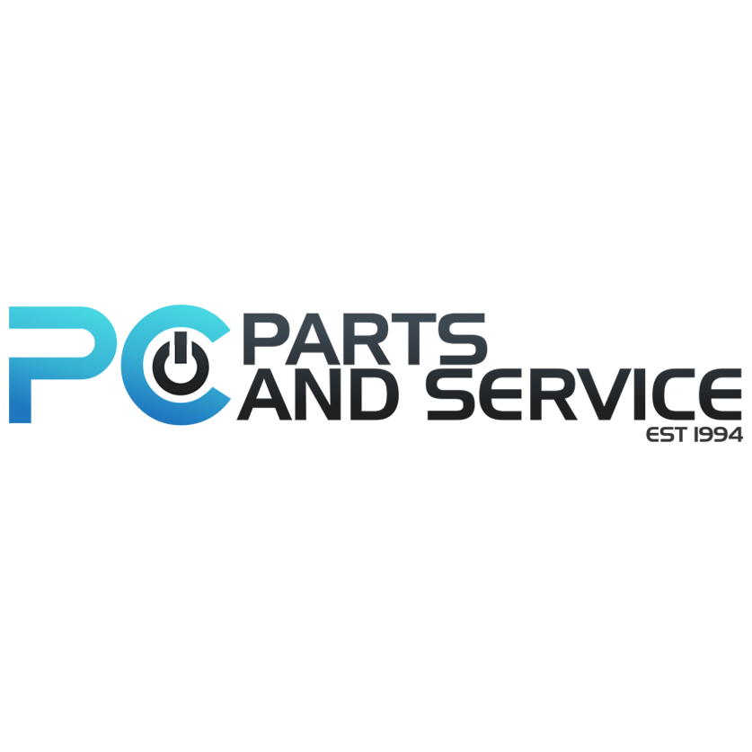 PC Parts and Service