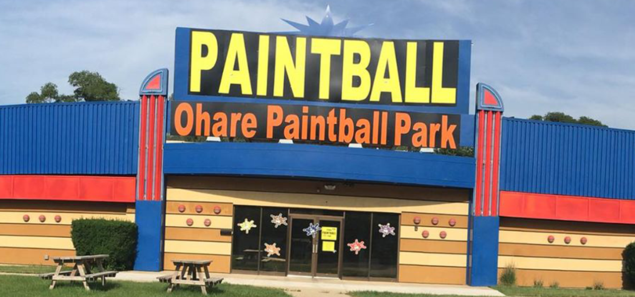 OHare Paintball Park image 0